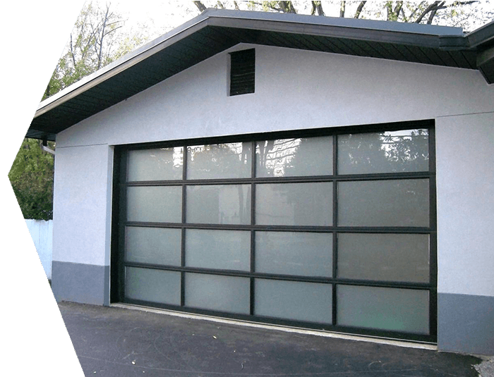 garage door repair Plymouth 6