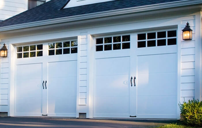 Garage Door Repair in Anover, MN