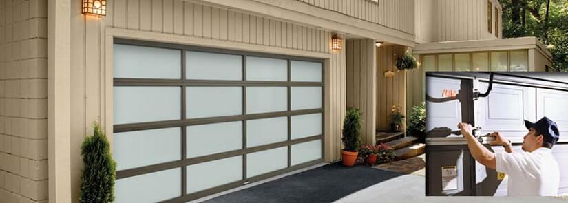 garage door repair Garage Door 3
