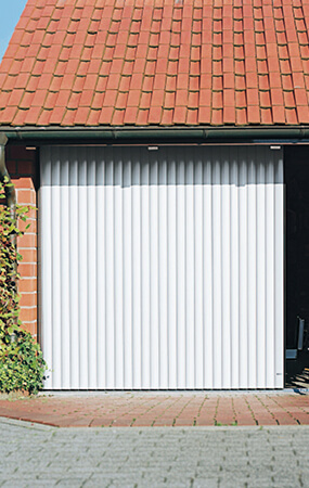 garage door door repair in Bloomington, MN