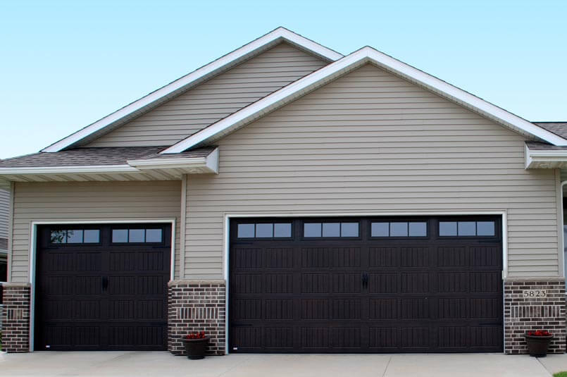 Garage Door Repair in Anoka