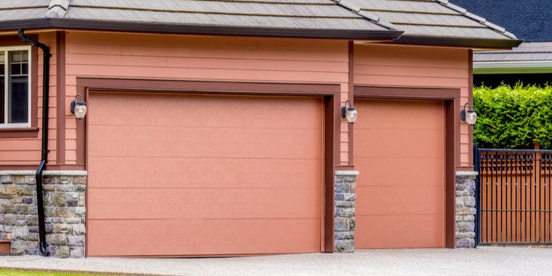 Have a Look upon New Garage Door Trends For 2019 - Johnson's Garage Door Repair