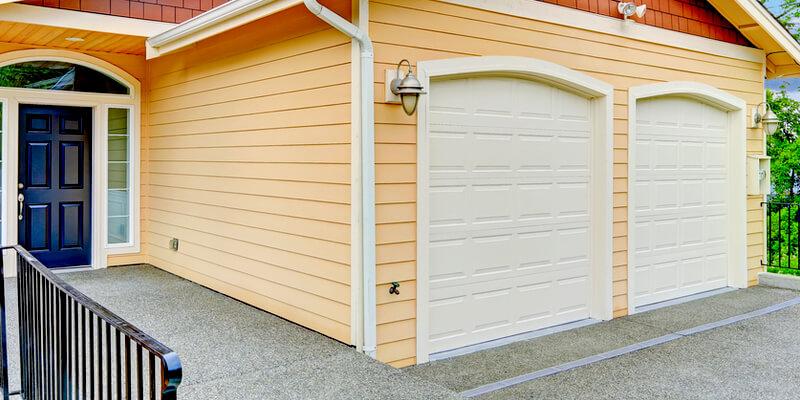 3 Amazing Ways to Make Your Residential Garage Door Eco Friendly - Johnson's Garage Door Repair