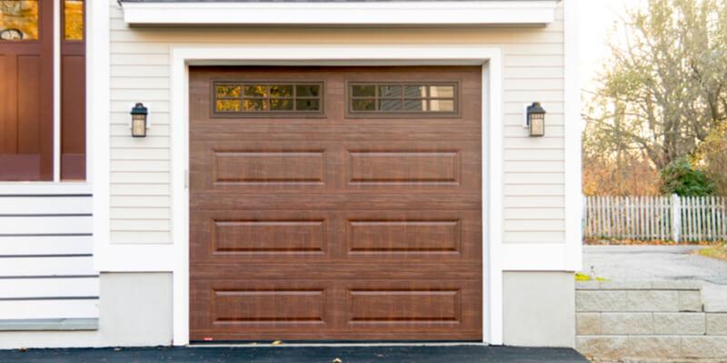Be Acquainted With a Few Common Garage Door Mishaps - Johnson's Garage Door Repair