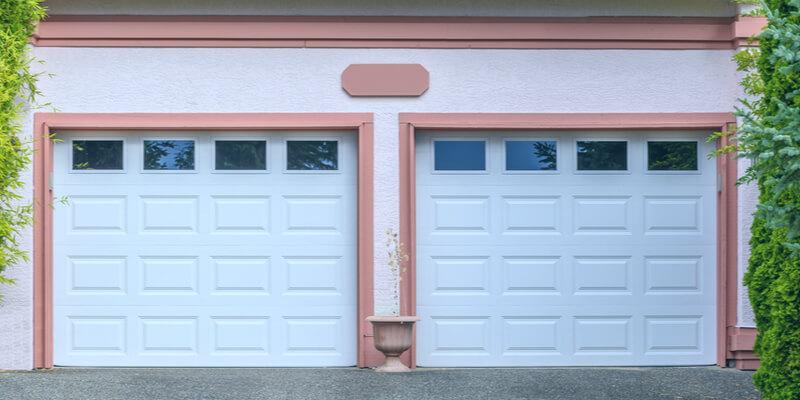 Learn a Few Common Causes of Garage Door Damage - Johnson's Garage Door Repair