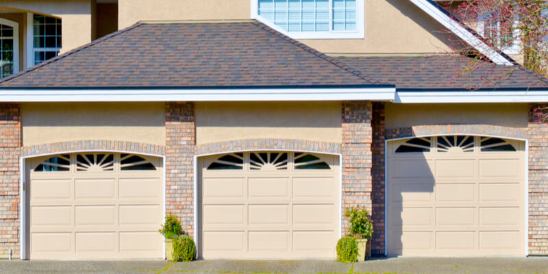 Insulated Vs Non-Insulated Garage Door Which One to Choose - Johnson's Garage Door Repair
