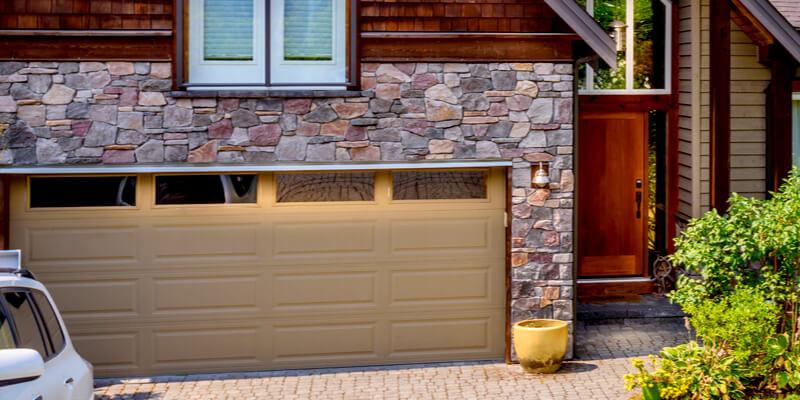 Top 7 reasons Why Garage Door Maintenance is Crucial - Johnson's Garage Door Repair