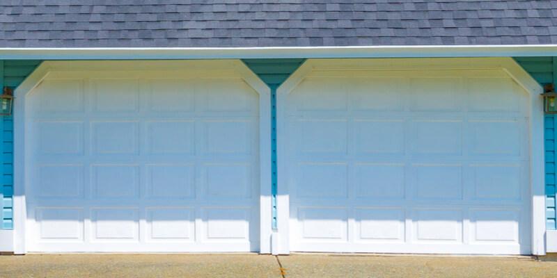 Below are the Different Types of Garage Door in short - Johnson's Garage Door Repair