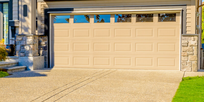 Discover the Garage Door Problems That Occurred in the Winte - Johnson's Garage Door Repair 3