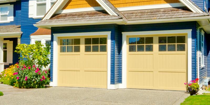 Exactly how to Safeguard Your Garage Door from the Impending - Johnson's Garage Door Repair