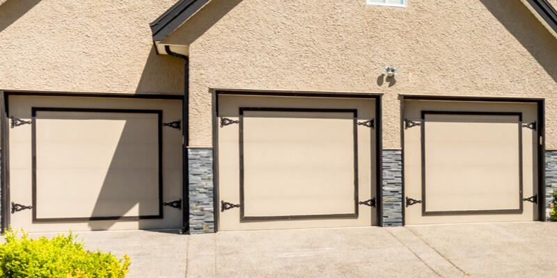 Find out a Few Common Causes of Garage Door DamageIf you de - Johnson's Garage Door Repair
