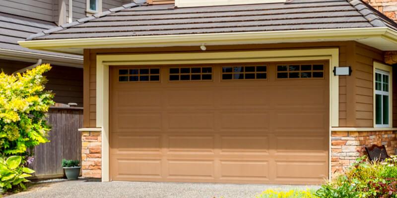 Look into the 2020 Cost to Install a New Garage Door - Johnson's Garage Door Repair 1