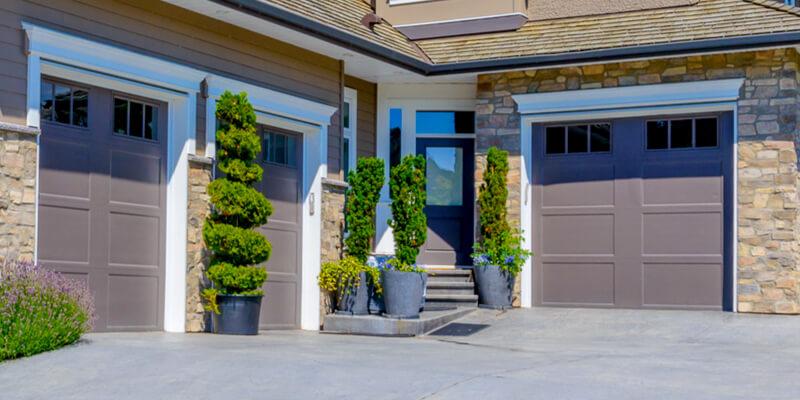Right here is All About the Energy-Efficient Garage Door - Johnson's Garage Door Repair