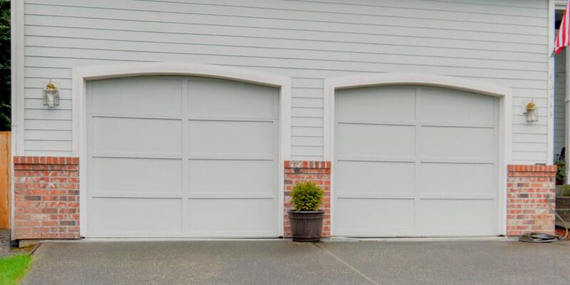 Should You Fix or Change Your Garage Door - Johnson's Garage Door Repair