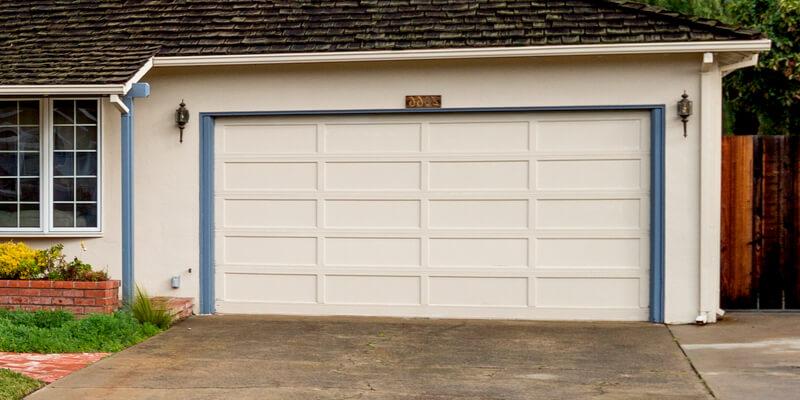 That's what Johnsons Garage Door is for - Johnson's Garage Door Repair