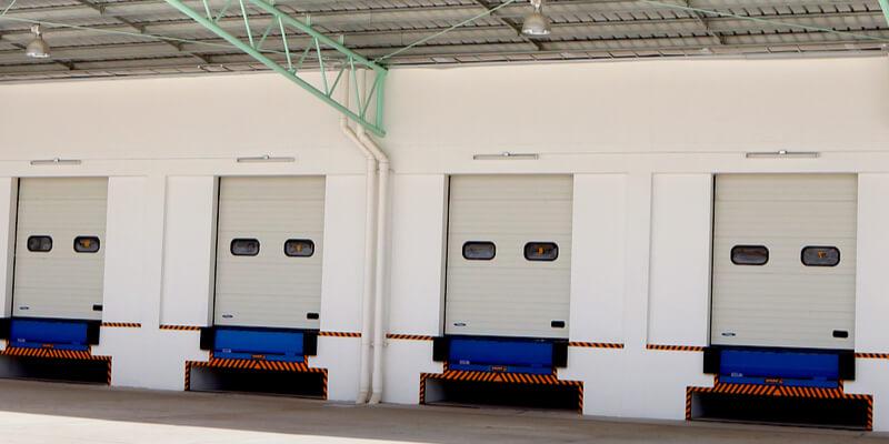 The Procedure to Maintain A Commercial Garage Door - Johnson's Garage Door Repair 3