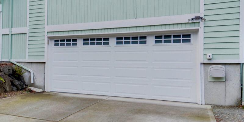 5 Reasons You Ought To Prevent Do It Yourself Garage Door Fi - Johnson's Garage Door Repair