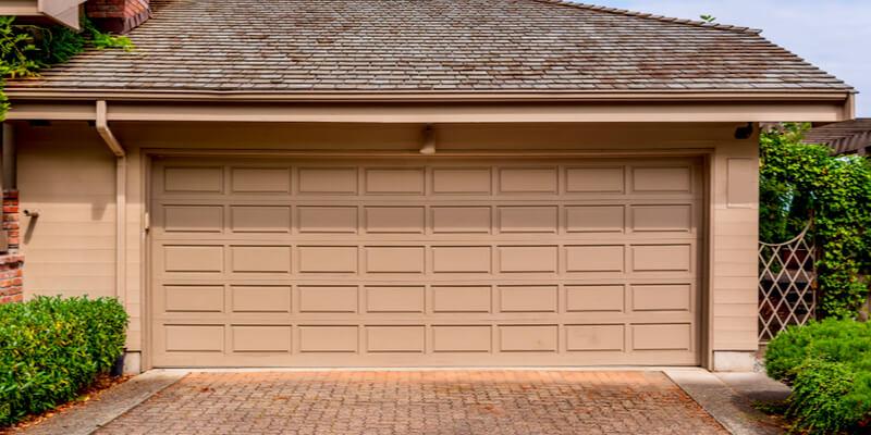 6 Tips to Select the Right Colour of a Garage Door - Johnson's Garage Door Repair 1