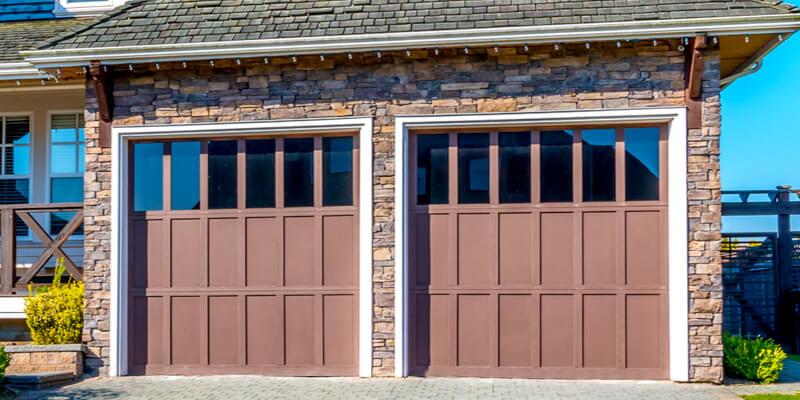 6 Tips to Select the Right Colour of a Garage Door - Johnson's Garage Door Repair (2)