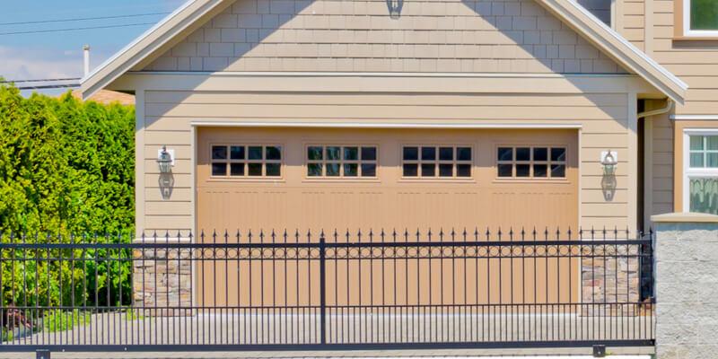 7 Tips to Preserve Your Child Safe Around Your Garage DoorY - Johnson's Garage Door Repair