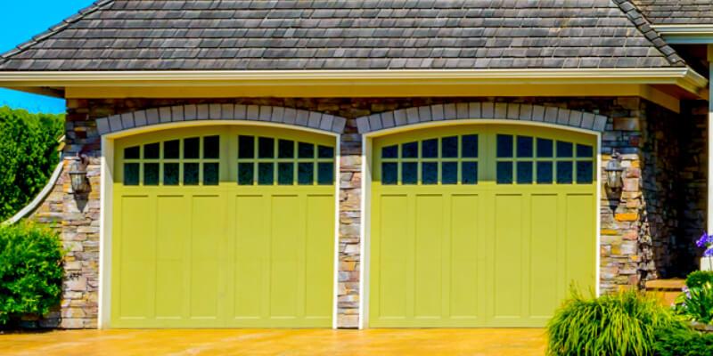 Below is All About the Energy-Efficient Garage Door - Johnson's Garage Door Repair 1