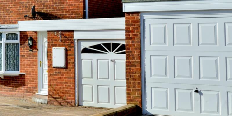 Consider New Garage Door Trends For 2019 - Johnson's Garage Door Repair