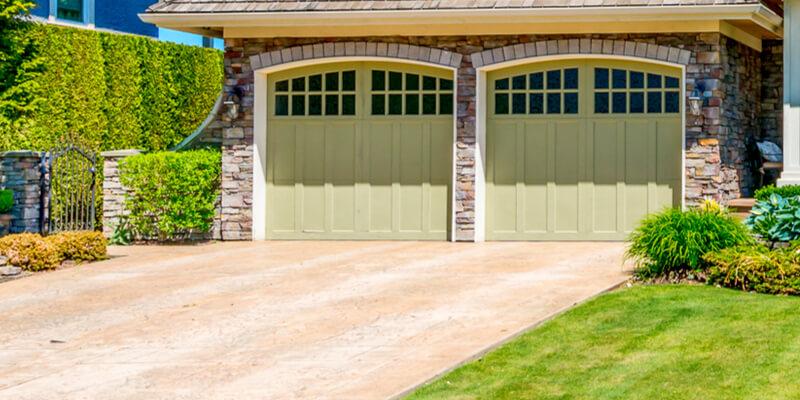 Determine a Few Common Causes of Garage Door Damage, if yo - Johnson's Garage Door Repair