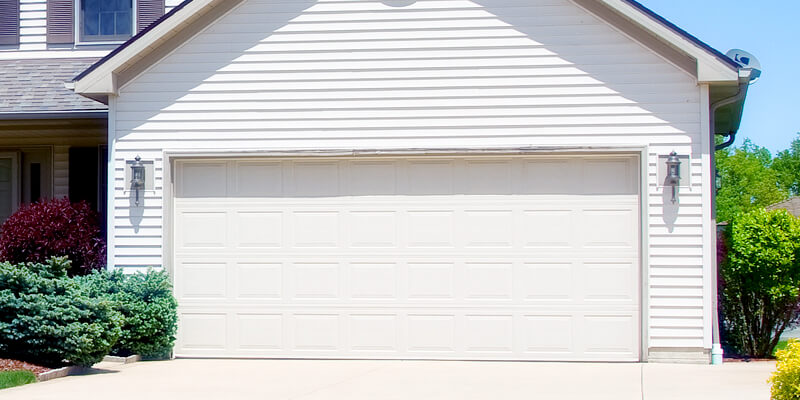 Do not Try to Do It Yourself-- Call a Pro Now - Johnson's Garage Door Repair 1