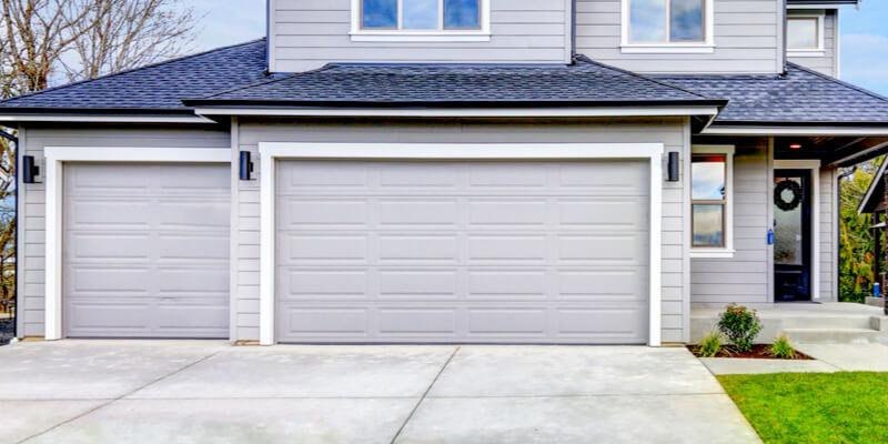 Figure out a Few Common Causes of Garage Door Damage, if yo - Johnson's Garage Door Repair