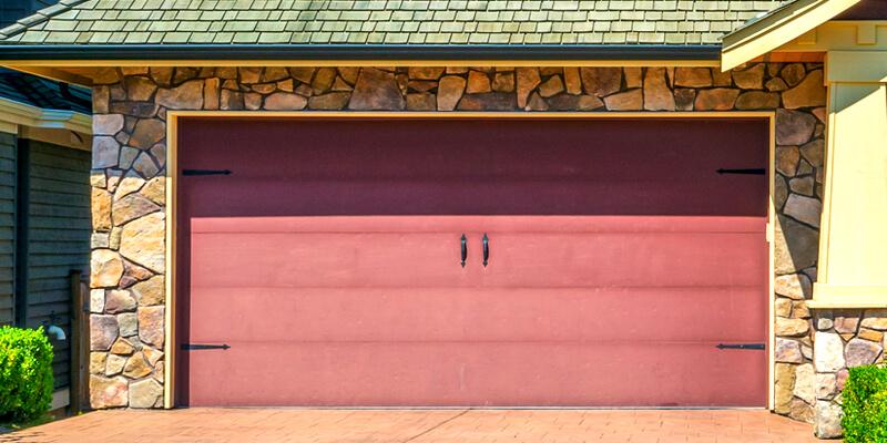 Leading 7 variables that Garage Door Upkeep is Important - Johnson's Garage Door Repair