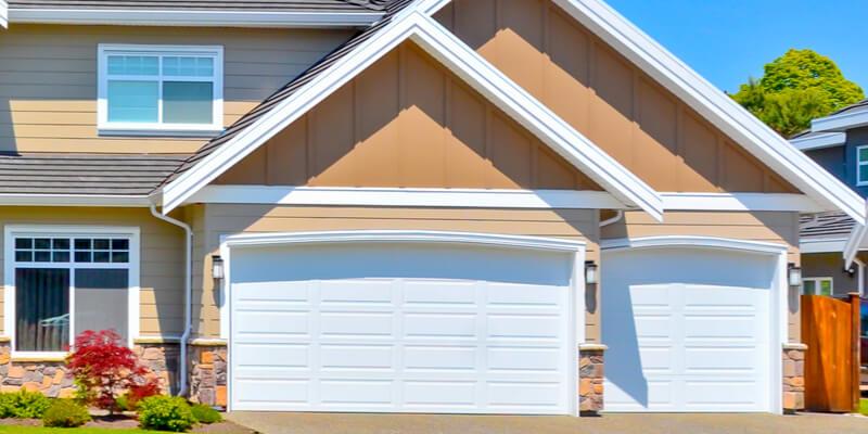 Look into the 2020 Cost to Install a New Garage Door - Johnson's Garage Door Repair