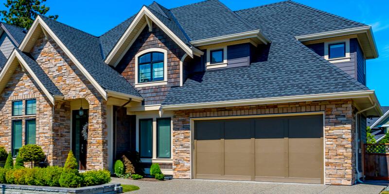 One-of-a-kind Garage Door Trends to Embrace in 2020 - Johnson's Garage Door Repair