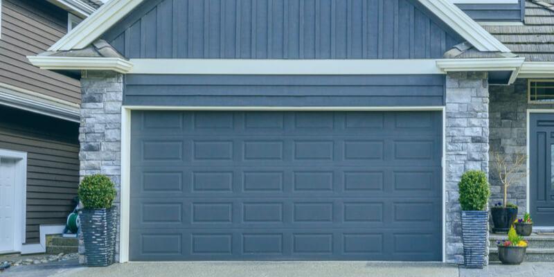 Required Garage Door Service During Coronavirus Lockdown We - Johnson's Garage Door Repair