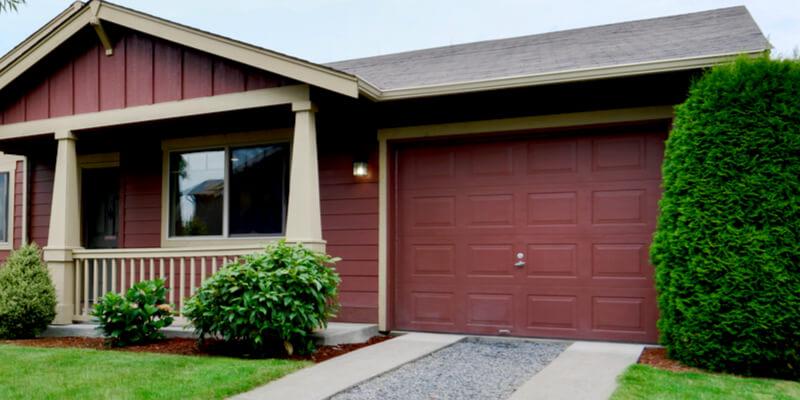 Should You Take care of or Alteration Your Garage Door - Johnson's Garage Door Repair