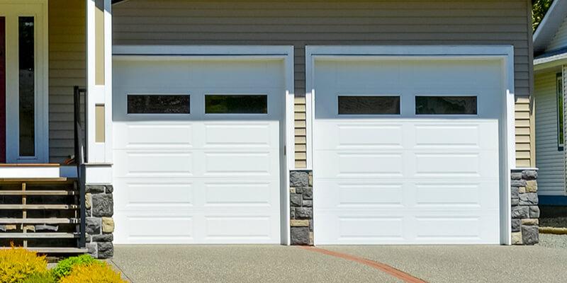 The Procedure to Maintain A Commercial Garage Door - Johnson's Garage Door Repair 1