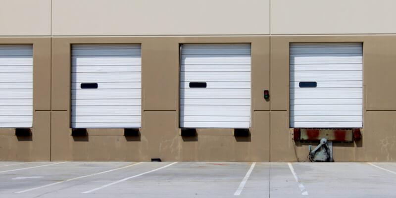 The Procedure to Maintain A Commercial Garage Door - Johnson's Garage Door Repair 2