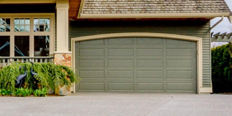 The Very Best 5 Tips for Winter Garage Door Maintenance - Johnson's Garage Door Repair