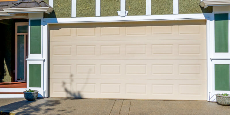 There Is a Comprehensive Guide to Go For Insulated Garage Do - Johnson's Garage Door Repair