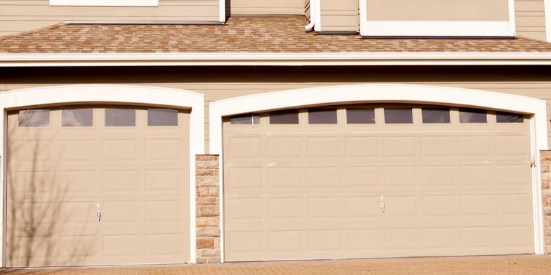 6 Tips to Select the Right Colour of a Garage Door - Johnson's Garage Door Repair