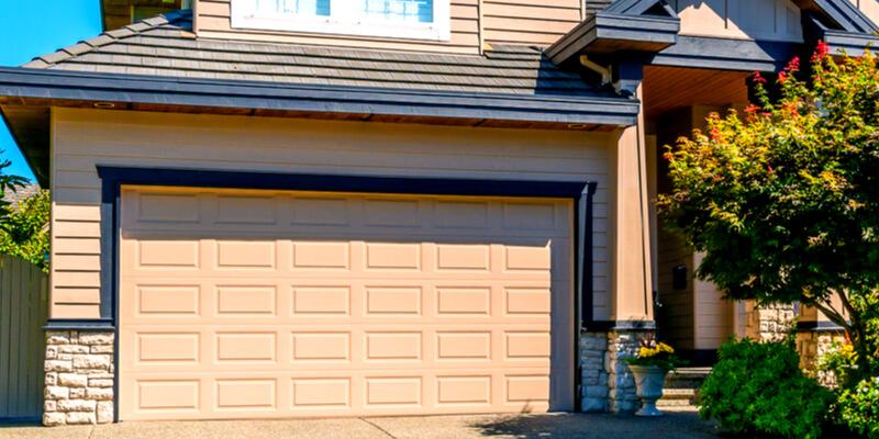 Approach to Keep Your Garage Door Jamming Free, Know Here - Johnson's Garage Door Repair
