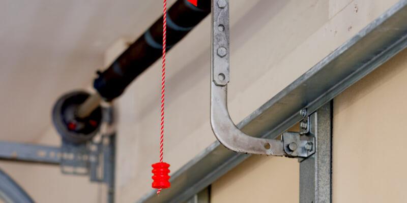 Do not Know Why the Garage Door Springtime Breaks The Solut - Johnson's Garage Door Repair