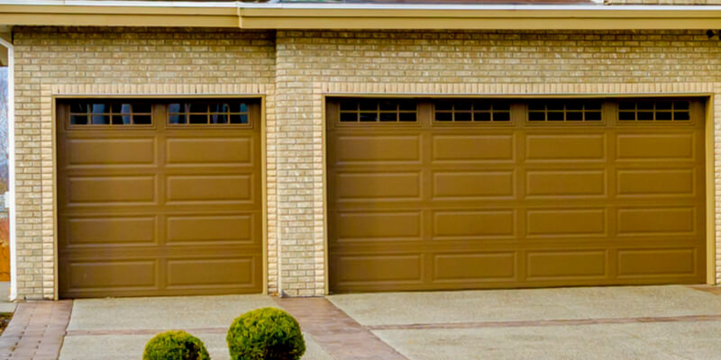 Do not Try to Do It Yourself-- Call a Pro Now! - Johnson's Garage Door Repair
