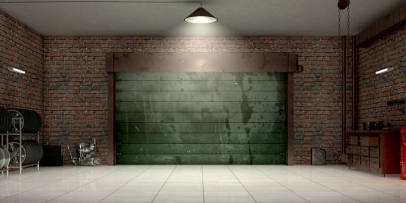 Establish a Few Common Causes of Garage Door Damage if yo - Johnson's Garage Door Repair