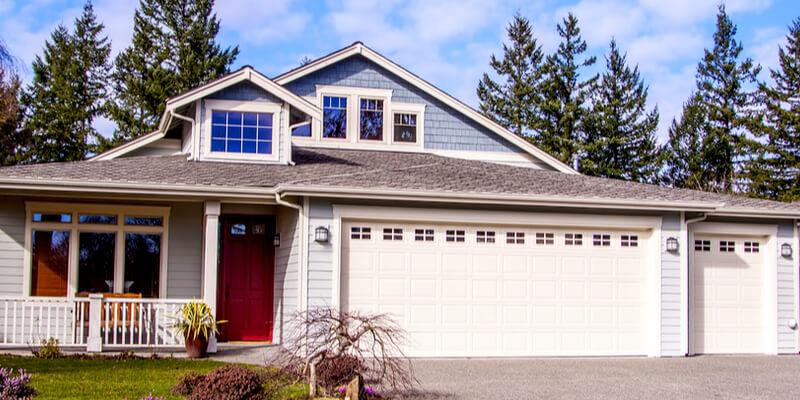 Explore the 2020 Cost to Install a New Garage Door - Johnson's Garage Door Repair