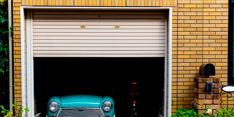 Should You Look after or Change Your Garage Door - Johnson's Garage Door Repair
