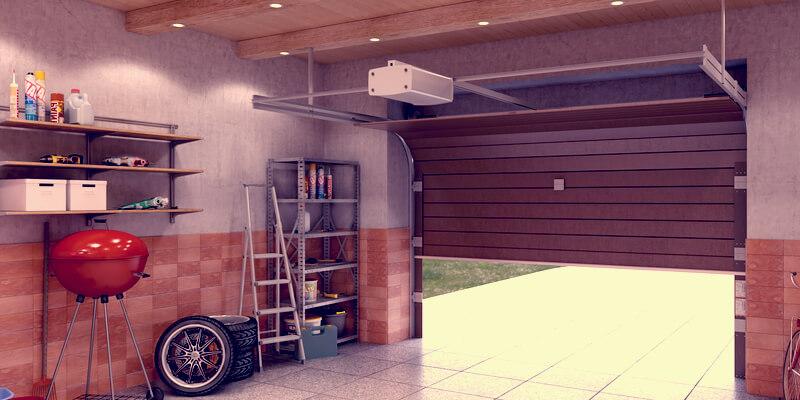 Home Remodeling Products - Johnson's Garage Door Repair