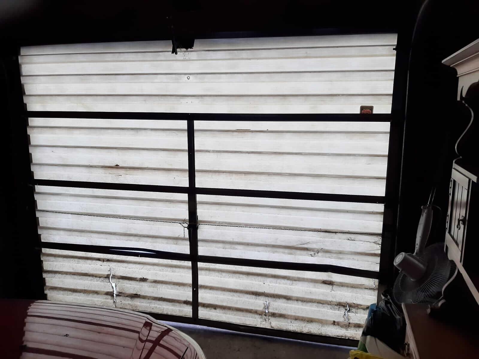 garage door repair Bloomington