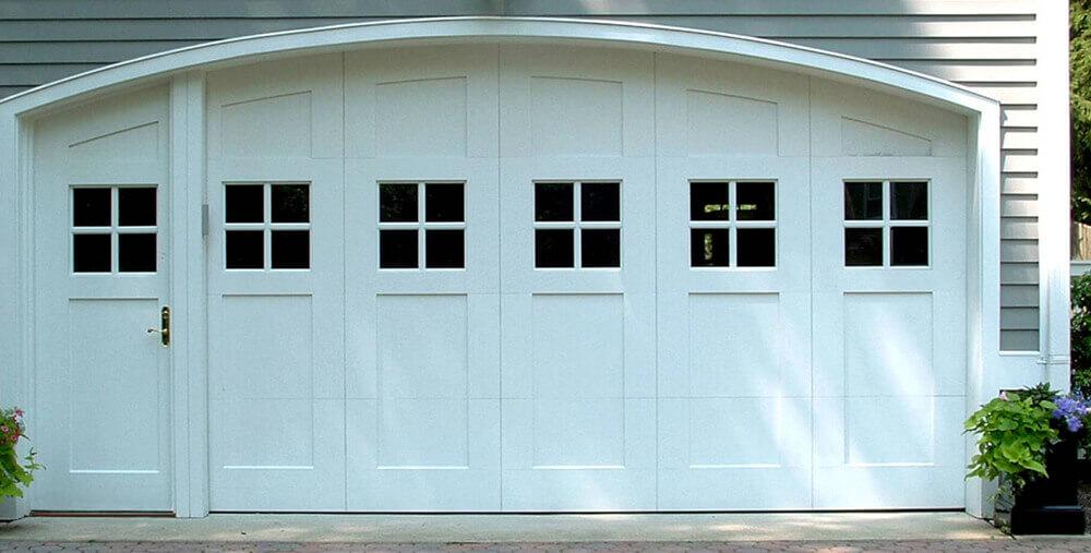 garage door repair Burnsville
