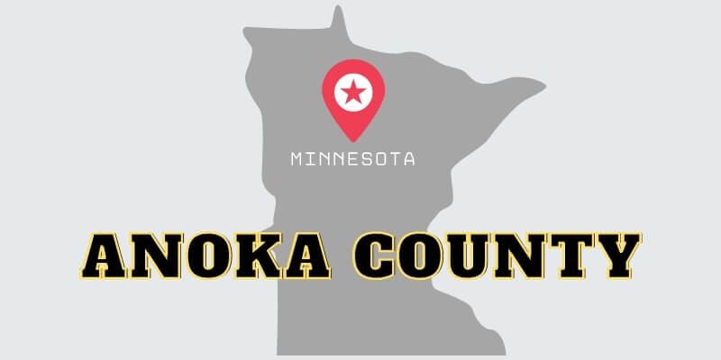 Anoka County Garage Door Repair