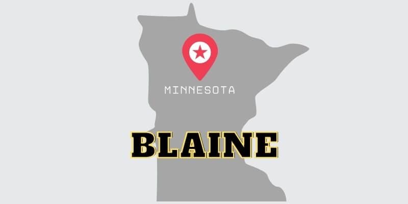 Blaine Garage Door Repair
